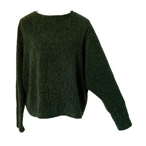 H&M | knit sweater